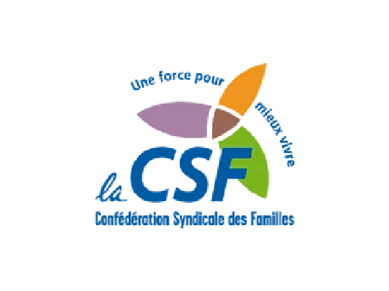 LOGO CSF-b