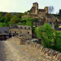 Aveyron - Belcastel