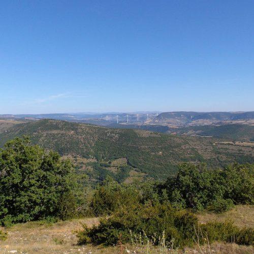 Aveyron - Viaduc