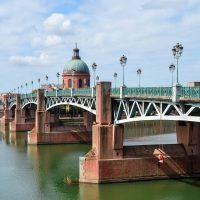 Haute Garonne - Toulouse
