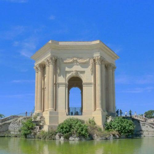 Hérault - Montpellier