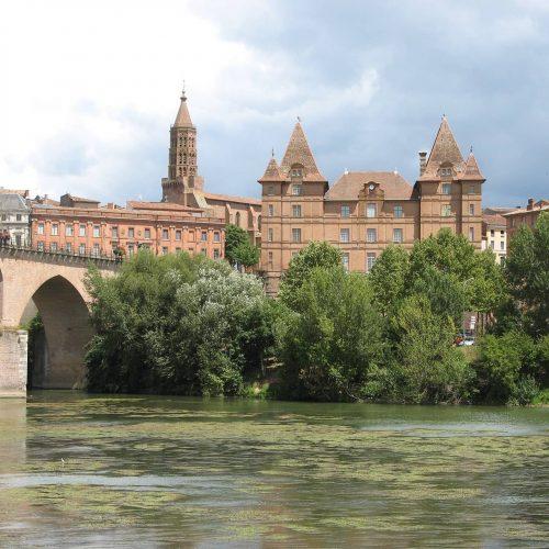 Tarn et Garonne - Montauban
